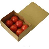 トマト1kgN式(無地在庫品)50枚