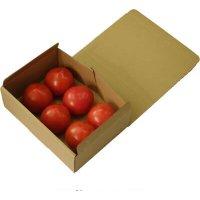 トマト1kgN式(無地在庫品)500枚